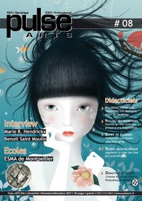 Pulse Arts magazine